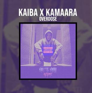 Overdose (feat Kamaara)