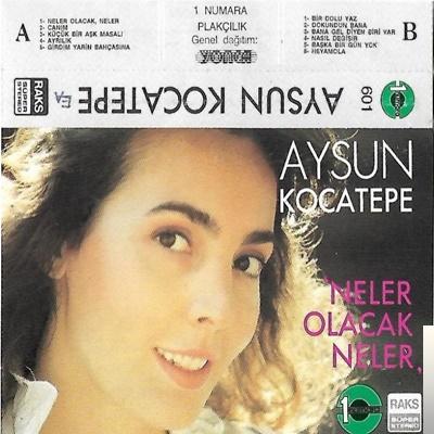feat Aysun Kocatepe-Aldırma Gönül