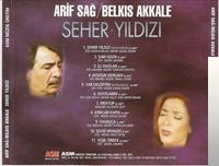 feat Arif Sağ-Yeşil Ördek Gibi Daldım Göllere
