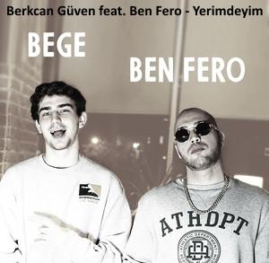 feat. Berkcan Güven-Yerimdeyim
