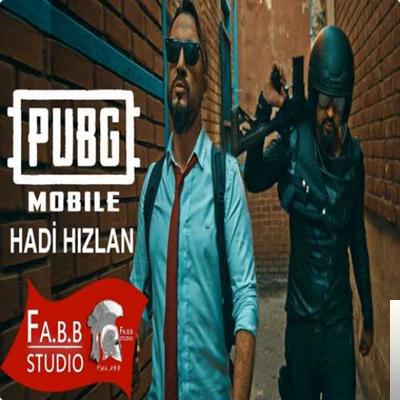 feat Yavuz Selim-Pubg Mobile Hadi Hızlan