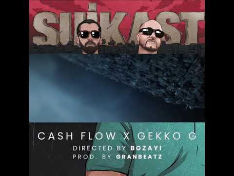 feat Gekko G-Suikast