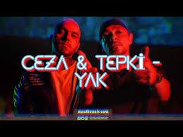 Yak ft Tepki