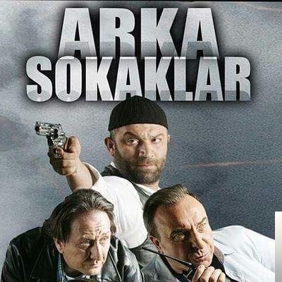 Arka Sokaklar-Al Ömrümü (Ayfer Vardar)