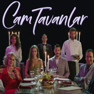 Cam Tavanlar-Jenerik 3