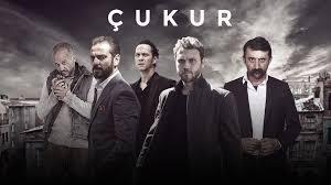 Çukur-Hayat Bu Malum ft. Elektro Hafız