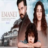 Emanet Dizi Müzikleri-Bir Tek Aşkım Var Sana Emanet (Müge Zümrütbel)