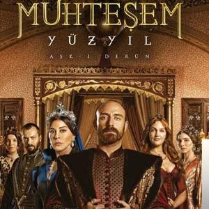 Muhteşem Yüzyıl-Kösem Jenerik