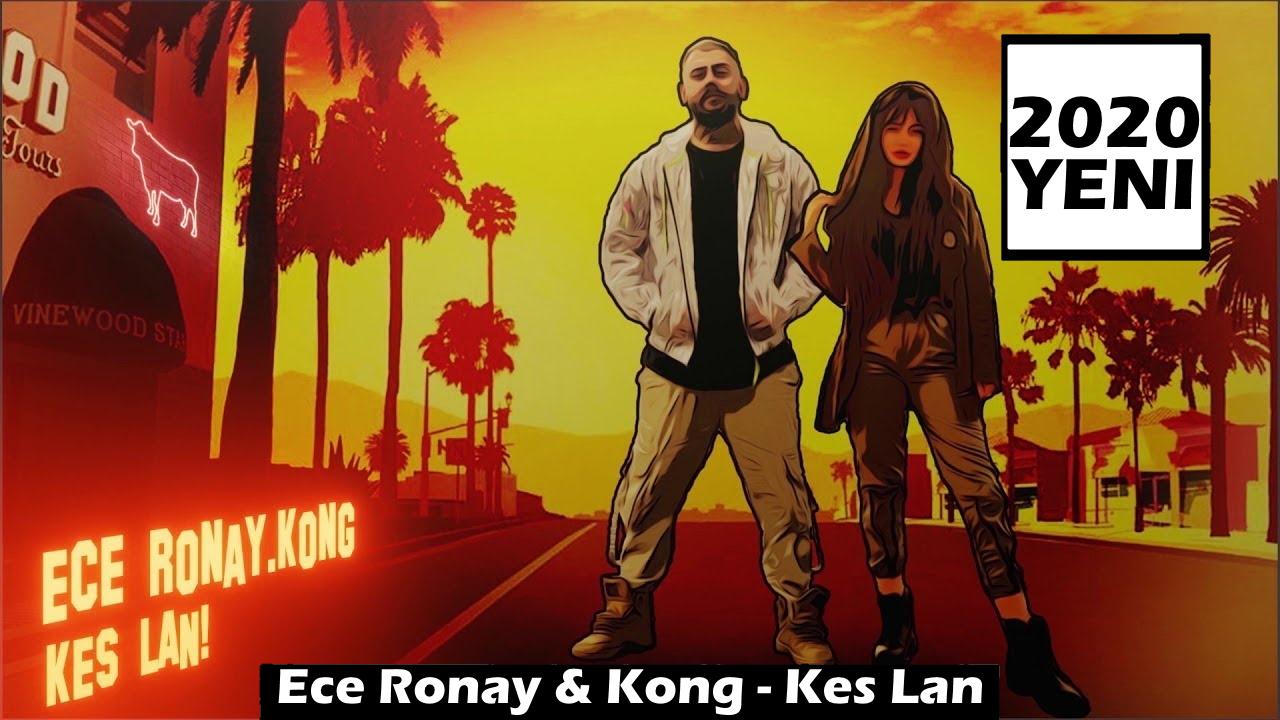 Feat. Kong-Kes Lan