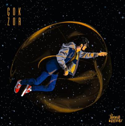 Gece Olunca (feat Oneblood)