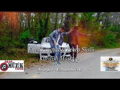 Feat. Recep Süslü KURDISH MASHUP 2020