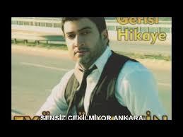 Sensiz Çekilmiyor Ankara