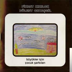 feat Bülent Ortaçgil-Bilmece