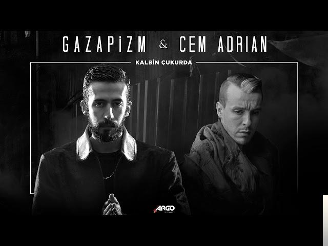 feat Cem Adrian-Kalbim Çukurda