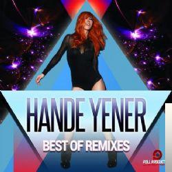 Hande Yener Deli Bile Remix Mp3 Indir Deli Bile Remix Muzik Indir Dinle