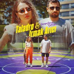 Gözyaşlarım Saklılar ft Taladro