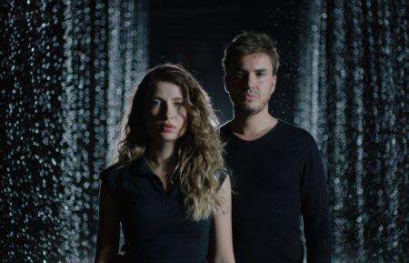 feat Mustafa Ceceli-Mühür