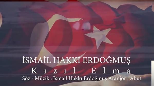 Türkistanım