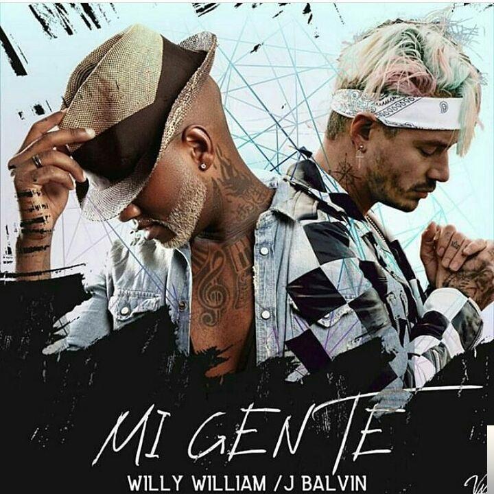 Mi Gente (Remix)