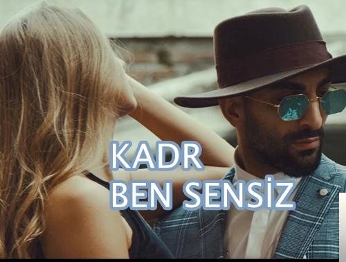 feat Esraworld-Sen Olsan Bari Mashup