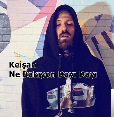 feat Anıl Piyancı-Ne Bakıyon Dayı Dayı