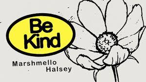 Be Kind ft Halsey