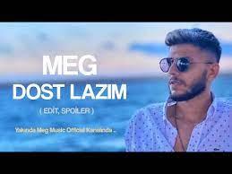 Dost Lazım ft. Berkay Şükür (Remix)