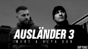 feat Alpa Gun-Auslander