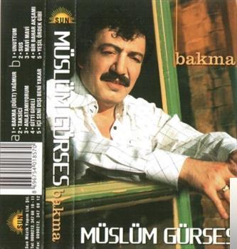Bakma