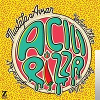 Acılı Pizza