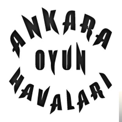 Ankaralı Coşkun-Ankaranın Bağları