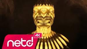 Altın Moruk