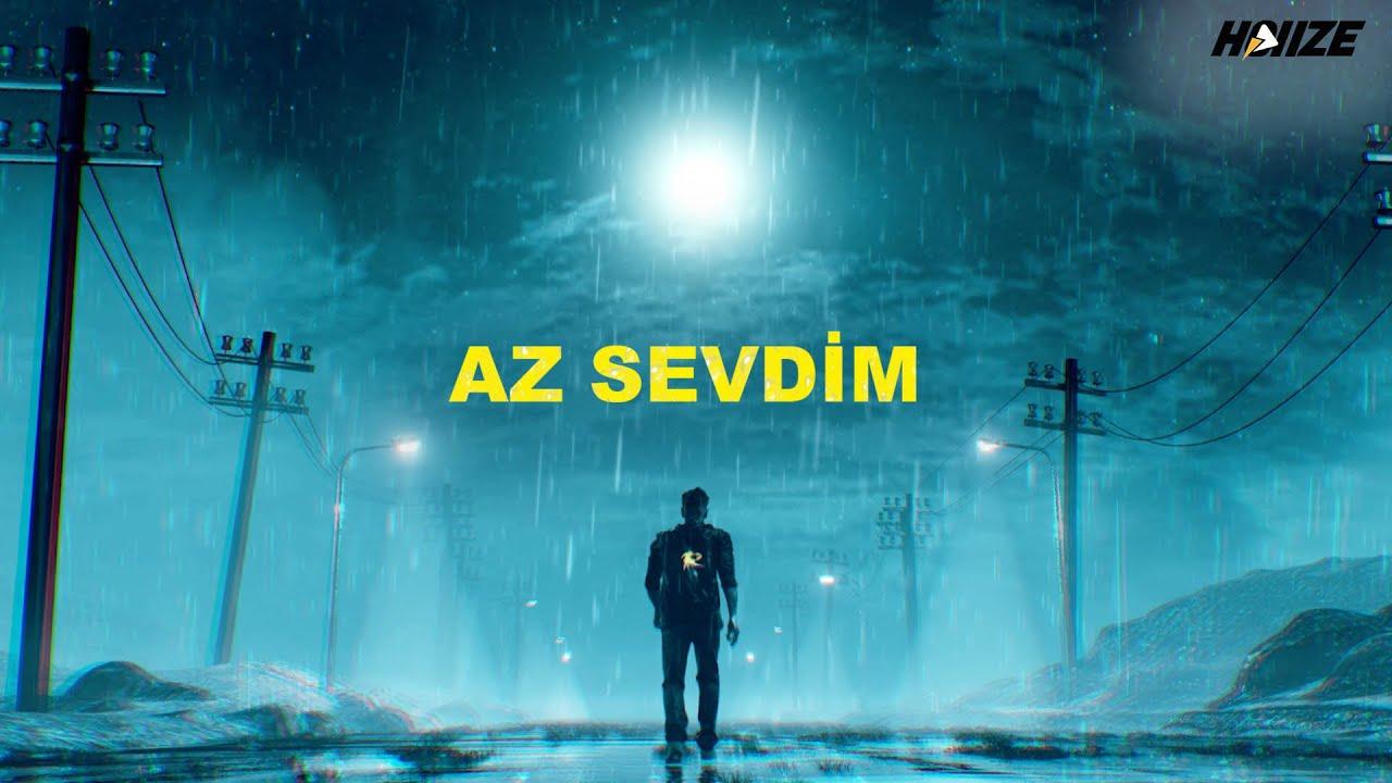 Az Sevdim (Ufuk Kaplan Remix)