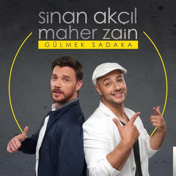 feat Maher Zain-Gülmek Sadaka