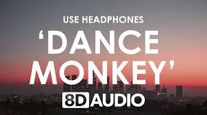 Dance Monkey (Soner Karaca Remix)